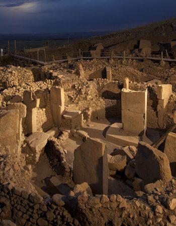 Mount Nemrut Tour from Goreme